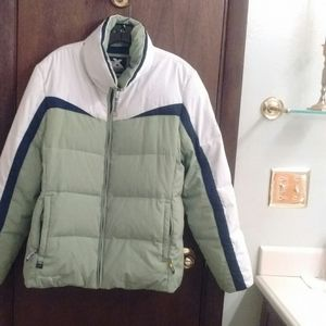 ZeroXposur XL Winter Jacket